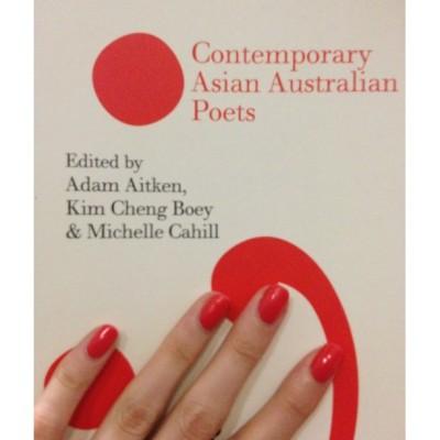 Contemporary Asian Australian Poets‹w nail polish